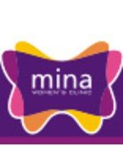 MINA WOMEN'S CLINIC - General Practice in South Korea
