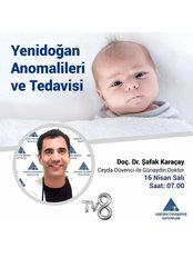 Pediatric Surgery and Pediatric Urology Clinic - Urology Clinic in Turkey