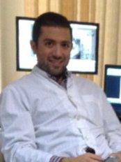 Dr.Behrang oral and maxillofacial radiology clinic - Behrang Moghaddamzade imaging center