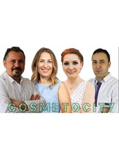 Cosmetocity - Plastic Surgery Clinic in Turkey