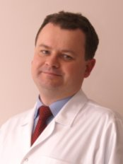 Dr n. med. Marcin Frączek -CDT Medicus - Plastic Surgery Clinic in Poland