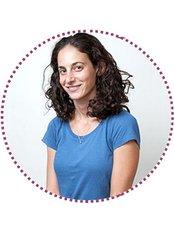 Physio Tel Aviv - Jodi Hurwitz