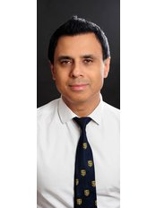 Northampton Gastroenterology - Iqbal Khan
