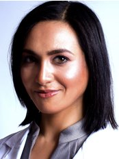 Susannah Makram - Knightsbridge - Holistic Health Clinic in the UK