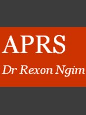 Dr Rexon Ngim - Plastic Surgery Clinic in Singapore