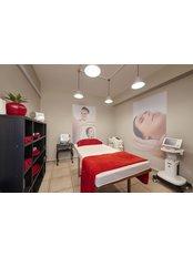 House of Beauty - HIFU Treatment room 1