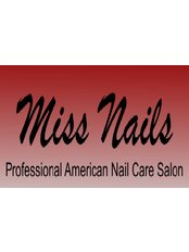 Miss Nails - Beauty Salon in the UK