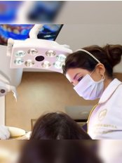 Dr Diksha Batra - the Painfree Dentist - Dental Clinic in India