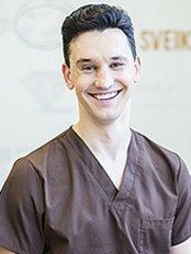 UAB T.Andziulio Odontologijos Klinika - Dental Clinic in Lithuania