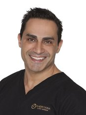 Dr Eddy Dona - Sydney Plastic Surgeon - Plastic Surgery Clinic in Australia
