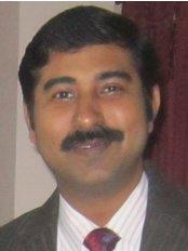 Dr Saptarshi Bhattacharya - Dr Saptarshi Bhattacharya