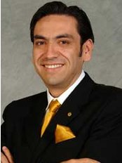 Dr J Xavier Aguirre - Dental Clinic in Mexico