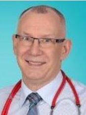 Prof. Stanisław Dąbrowiecki - Bydgoszcz - Bariatric Surgery Clinic in Poland