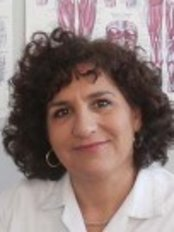 Nicky Sharp BSc (Hons) Ost Med, ND Registered Osteopath and Naturopath - Acupuncture Clinic in the UK