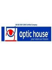 Optic House - Eye Clinic in India
