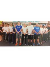 Tops Fitness and Rehabilitation Ltd - Teamtops
