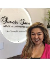 Savoir Faire Medical and Wellness Spa - Medical Aesthetics Clinic in Canada