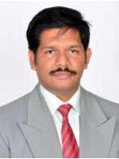 Dr Praveen Plastic  and Hair Transplant centre - Dr Praveen Kumar Reddy