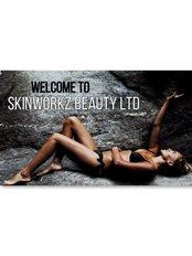 Skinworkz Beauty Ltd - Medical Aesthetics Clinic in the UK
