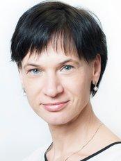 LIREMA Akių klinika - Vilnius - Lina Soceviciene, MD