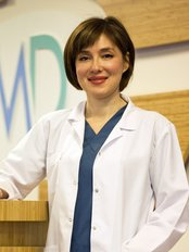 MD Dermatoloji and Lazer Estetik Kliniği - Dermatology Clinic in Turkey