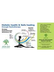 Atos Leo Healthfarm Pvt Ltd - Holistic Health Clinic in India