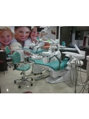 CITY DENTAL CLINIC - clinic interior