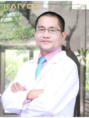 Kaiyen International Dental Clinic - Dr Tran Thanh Phong - Implantologist