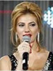 Michelle - Beauty Salon in Romania