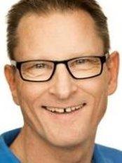 Greve Klinik Hus - Dental Clinic in Denmark