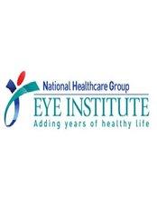 NHG Eye Institute, National Healthcare Group - NHG 1-Health - Eye Clinic in Singapore