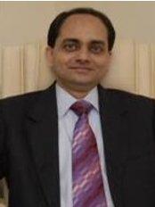 Samyak Drishti  Vision Institute - Laser Eye Surgery Clinic in India