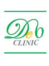 Deo Clinic - Medical Aesthetics Clinic in Thailand