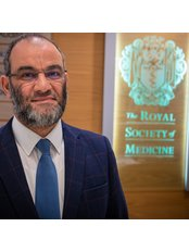 Mr Ahmed Abd EL-Gawad Consultant Plastic Surgeon, Liverpool - Mr Ahmed Abd EL-Gawad Consultant Plastic Surgeon, Liverpool University