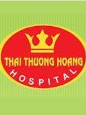 Bệnh viện Thái Thượng Hoàng - Plastic Surgery Clinic in Vietnam