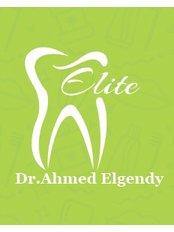 Elite Dèntal dr ahmed el gendy - New Cairo - Dental Clinic in Egypt