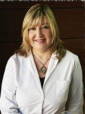 Dra. Alicia Milotich Goberna - Medical Aesthetics Clinic in Spain