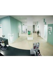 Dent Complet - Dental Clinic in Romania