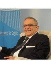 Adnan Menderes Dental - Dr. Dentist Adnan Menderes YILDIRIM