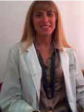 Dra Laura Elberger - Fertility Clinic in Argentina