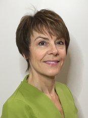 Jane Hancy Specialist in Electrolysis BIAE - Beauty Salon in the UK