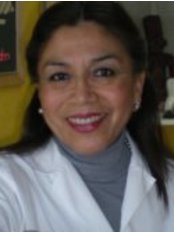 Hilostic and Biological Dentistry at Centro Dental Del Mar - Dra Carmen Velazquez