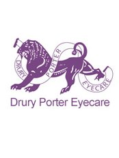 Drury Porter Eyecare Optician Bloomsbury - Eye Clinic in the UK