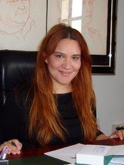 Dr. Maria Concepción López Leiva, MD. Psychiatrist - Dr Maria Concepcion Lopez Leiva