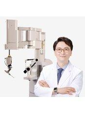 Sarang Plus Hospital - Dr Kook Hee Kyun Sarang Plus Hospital CEO
