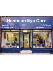 Hantman Eye Care - Eye Clinic in the UK
