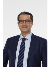 Dr. Fırat Tutal - Bariatric Surgery Clinic in Turkey
