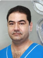 Hospident Cancun Dental Service - All Specialties in one place - Dr Rafael Orozco Egremy