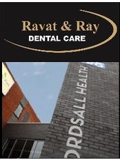 Ravat and Ray Dental Practice - Salford - Salford