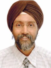 Singh Implant and Dental Surgery Pte. Ltd. - Dr Baldev Singh